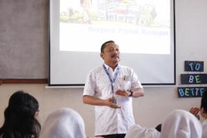 FIFGROUP Berbagi Ilmu Bersama SMA Yadika 1 Duri Kepa, Jakarta Barat